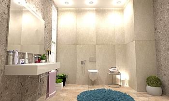 bathroom 2 Classic Bathroom Zarrugh Company