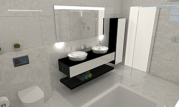 RD Bela Classic Bathroom Vladimír Fajth