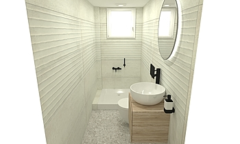 CODE WC Classic Bathroom HOUSE LTD