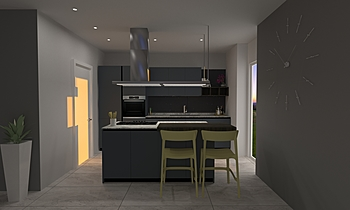 23 Klasik Mutfak LAKD Lattanzi Kitchen Design