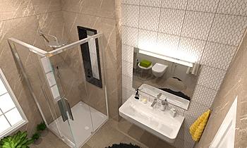 bathroom 5 second floor Classic Bathroom Zarrugh Company
