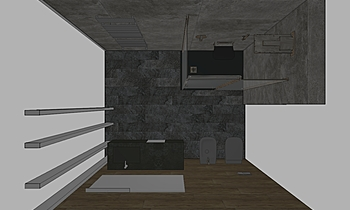 ROOM 2 Classique Salle de bain CIS srl