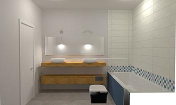 SODIMS SA - OF80437599 SD... Classic Bathroom Anouck Scraeyen