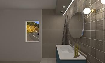 dsg Classique Salle de bain Salvatore Incognito