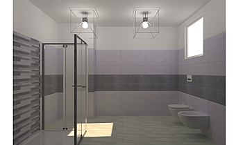 MARTINO ERIKA Classic Bathroom Roberto Laganaro