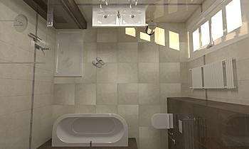 MOHAMED RAKEES / MASTER /... Classic Bathroom Zarrugh Company