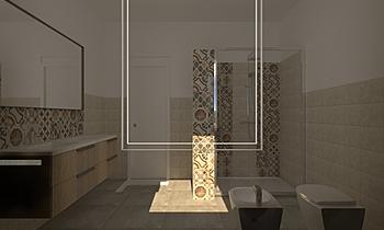 BAGNO Classic Bathroom Viviana Pusceddu