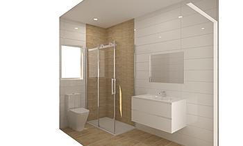 mitas diaz Classic Bathroom BdB  MATERIALES DE CONSTRUCCION LEAL