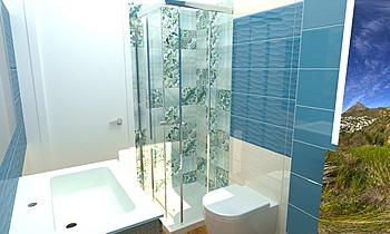 Buccini Bagno Piccolo Classic Bathroom Antonino Stracuzzi