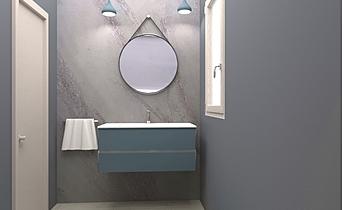 salice ylenia Classic Bathroom Mario Cicero