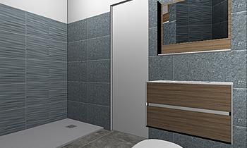 BLU Classic Bathroom Rocco Catillo