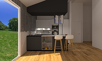266 Klasik Banyo LAKD Lattanzi Kitchen Design