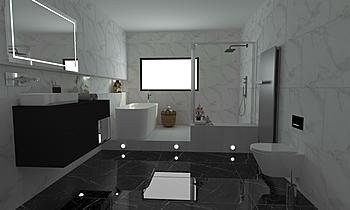Amanda Classic Bathroom Tyurkyan Mehmed-Georgieva