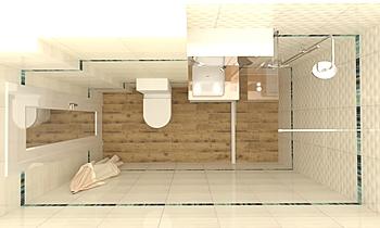 Нати Classic Bathroom Keraton GD2