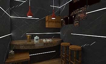 COFFE Romantický Kuchyň OBEID GENERAL TRADING