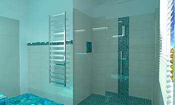 Bagno Lavastone Classic Bathroom Acquario Due