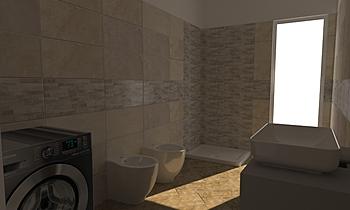 stile Classic Bathroom antonio nigro