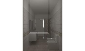 BAGNO SHINE Classic Bathroom GUIDO SOFFRITTI