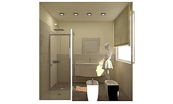 VALENTINA MARZETTI Classique Salle de bain Francesca Faraoni