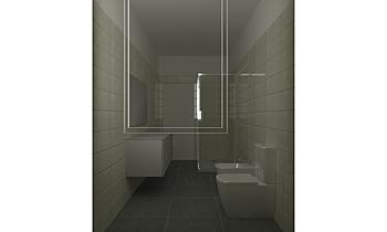BAGNO GRACE BIANCO Classic Bathroom GUIDO SOFFRITTI