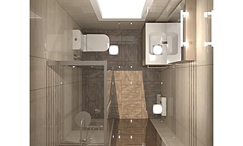 BAÑO - Feijoo 48 Classique Salle de bain Ana Fernández