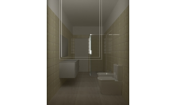 BAGNO  GRACE BEIGE Classic Bathroom GUIDO SOFFRITTI
