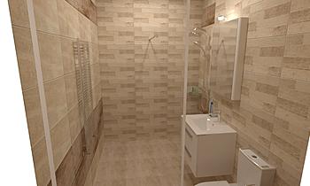 Creta V1 Classique Salle de bain Mladen Popov