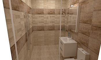 Creta V2 Classique Salle de bain Mladen Popov