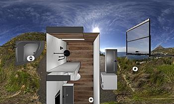 dgdfgth Klasický Koupelna Edin Hodzic