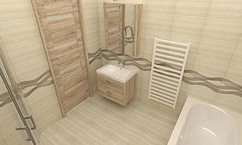 Sari Classic Bathroom Marietta Sulyok