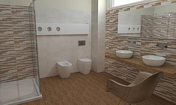 ProZZO Classic Bathroom OBEID GENERAL TRADING