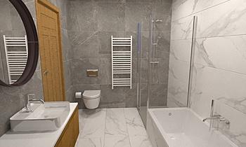 Espada B6 p Classic Bathroom Equipamientos Espada