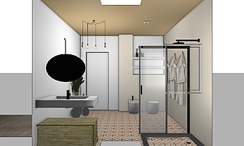 tarascio Classic Bathroom D M s.r.l.