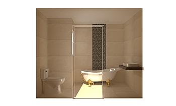 Main Bathroom Classic Bathroom Ruth Callus