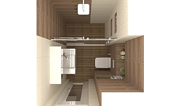 1 Classic Bathroom Keraton GD2