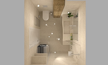 Τσιαλιαμανης Νικολας Classic Bathroom HATZIORFANOS AEVE