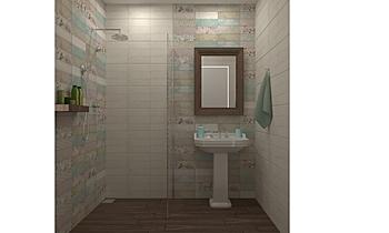 Станимира Маркова 3 Classic Bathroom Vesela Neshkova