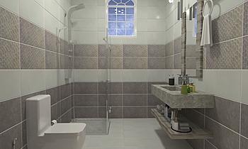 ابرهيم Classic Bathroom Ahmed homestyle