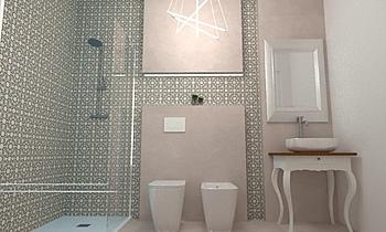 francesca Classic Bathroom CANNIZZARO VIASOLFERINO