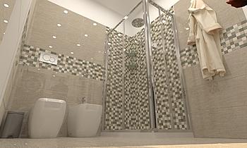progetto Classic Bathroom ceramiche  2s