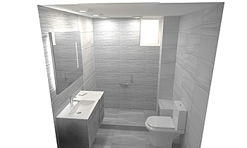 KITE MPANIO Classic Bathroom HOUSE LTD