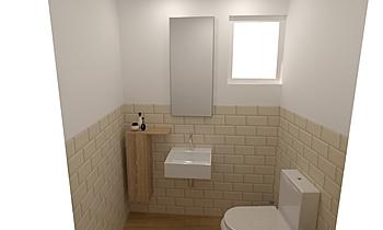 GALAXY WC Classic Bathroom HOUSE LTD