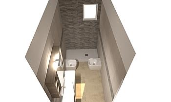 itri Classic Bathroom antonio nigro