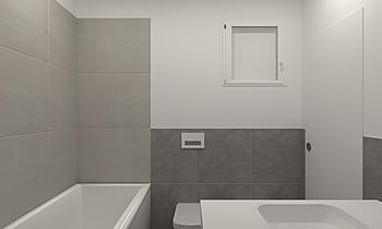 BAGNO PIANO TERRA Classic Bathroom NICCOLAI SILVANO E FIGLI SRL - SHOWROOM