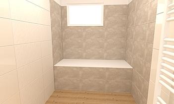 AF1 Klasszikus Fürdőszoba Mónika Féki