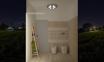 lavanderia Classique Salle de bain Salvatore Incognito