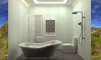 juliana Classique Salle de bain Feruni Ceramiche Sdn Bhd frspj