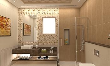 MOZA MSTR BT Modern Bathroom OBEID GENERAL TRADING
