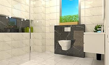 Bath No. 1 Classique Salle de bain Ahmad Yasser
