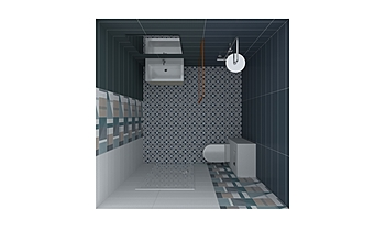 Art Classique Salle de bain Stamb lii